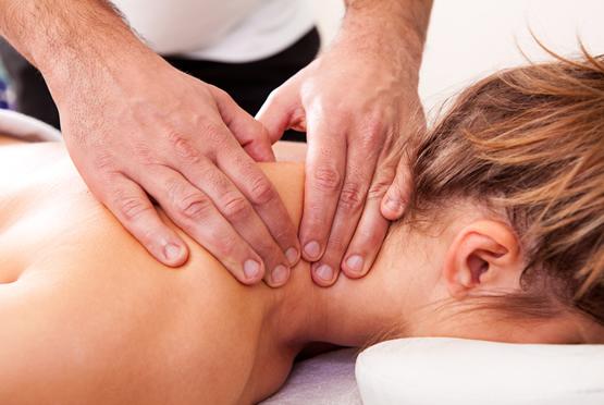 sport-massage