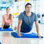 Yoga Classes Kensal Green